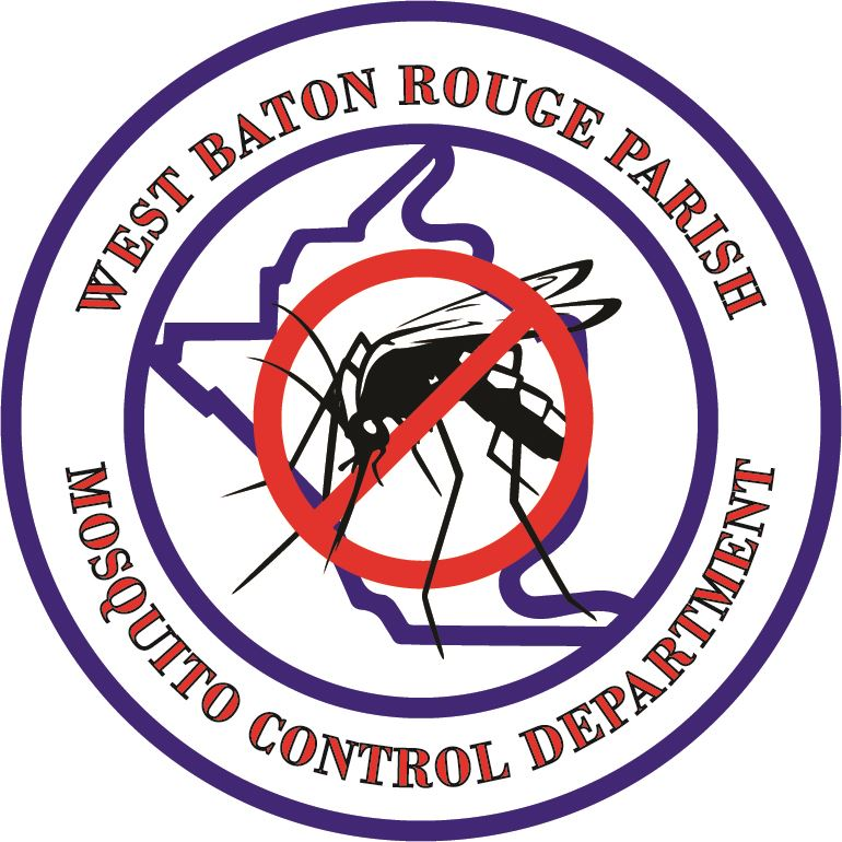 West Baton Rouge Parish Mosquito Control Department (JPG) Opens in new window